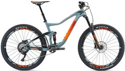 "Image of Giant Trance Advanced 2 27.5"" 2018 Trail Mountain Bike"