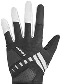 Image of Giant Transcend Long Finger Cycling Gloves