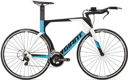 Image of Giant Trinity Advanced 2017 Triathlon Bike