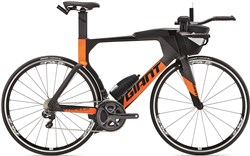 Image of Giant Trinity Advanced Pro 1 2017 Triathlon Bike
