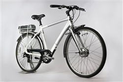 Image of Giant Twist Lite - Ex Demo - Large 2014 Electric Bike