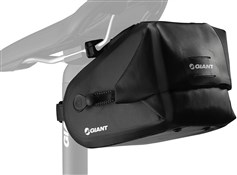 Image of Giant WP Waterproof Saddle Bag - Large 1.5L