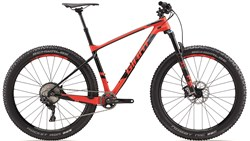 "Giant XTC Advanced + 1 27.5"" 2017 Mountain Bike"