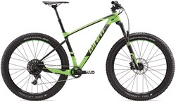 "Image of Giant XTC Advanced + 2 27.5"" 2017 Mountain Bike"