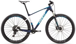 Image of Giant XTC Advanced 29er 3 2017 Mountain Bike