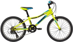 Image of Giant XTC Jr Lite 20w 2018 Kids Bike