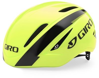 Image of Giro Air Attack Track/Time Trial Cycling Helmet 2016