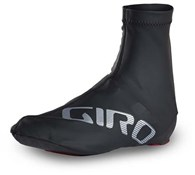 Image of Giro Blaze PU-Coated Lycra Barrier Shoe Covers SS16