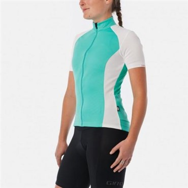 Image of Giro Chrono Sport Womens Short Sleeve Cycling Jersey SS16