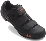 Image of Giro Code VR70 MTB Cycling Shoes 2017