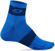 Image of Giro Comp Racer Cycling Socks SS16