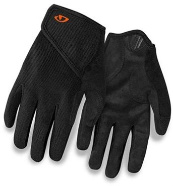 Image of Giro DND Junior II Long Finger Cycling Gloves SS16
