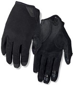 Image of Giro DND Mountain Long Finger Cycling Gloves SS16