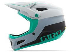 Image of Giro Disciple Mips Full Face MTB Cycling Helmet 2017