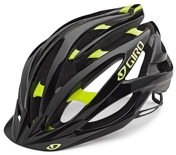 Image of Giro Fathom MTB Cycling Helmet 2017