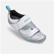 Image of Giro Flynt Tri Womens Triathlon Cycling Shoes 2017