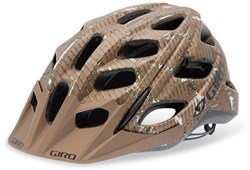 Image of Giro Hex MTB Cycling Helmet 2013