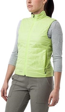 Image of Giro Primaloft Insulated Womens Cycling Gilet SS16