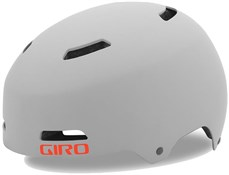 Image of Giro Quarter Skate / BMX Dirt Cycling Helmet 2017