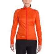 Image of Giro Rip-Stop Womens Windproof Cycling Jacket SS16