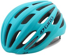 Image of Giro Saga Womens Road Helmet 2017