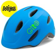 Image of Giro Scamp MIPS Kids Cycling Helmet 2017