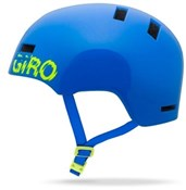 Image of Giro Section with Graphics Skate/BMX Helmet 2014