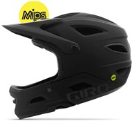 Image of Giro Switchblade Full Face MTB Helmet 2017