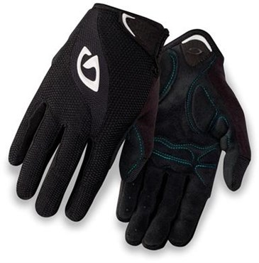 Image of Giro Tessa LF Womens Road Cycling Long Finger Gloves SS16