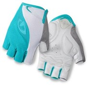 Image of Giro Tessa Womens Road Cycling Mitt Short Finger Gloves SS16