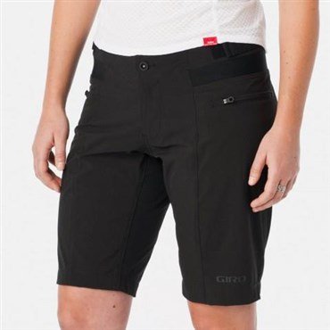 Image of Giro Truant Womens Baggy Cycling Shorts SS16