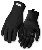 Image of Giro Westerly Wool Merino Cycling Long Finger Gloves SS16