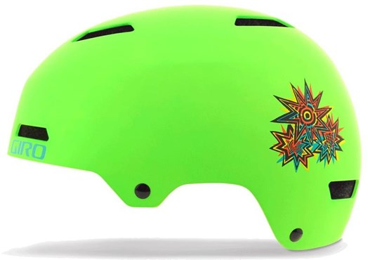 Image of Giro Youth Dime Cycling Helmet 2016