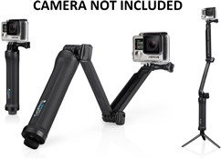 Image of GoPro 3 Way
