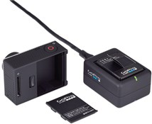 Image of GoPro Dual Battery Charger for HERO3+ / HERO3
