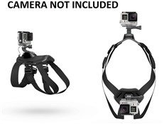 Image of GoPro Fetch - Dog Harness