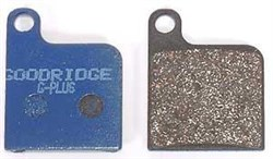 Image of Goodridge Brake Pads