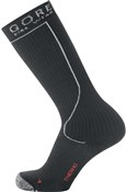 Image of Gore MTB Thermo Socks Long AW17