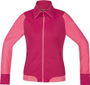 Image of Gore Power Trail Lady Windstopper Soft Shell Jacket SS17