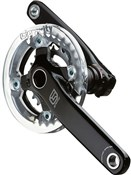 Image of Gravity By FSA Light MegaExo Freeride Crankset
