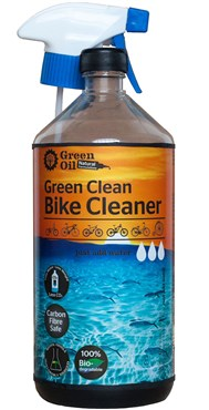 Image of Green Oil Green Clean Bike Cleaner - 1 Litre