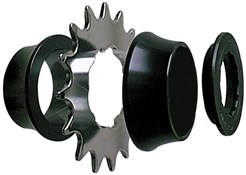 Image of Gusset 1-ER Single Speed Conversion Cassette