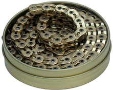 Image of Gusset Slink Half Link Single Speed Chain