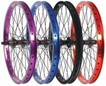 Image of Gusset Trix Rear Cassette BMX Wheel