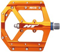 Image of HT Components AE03 Alloy Flat Pedals