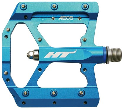 Image of HT Components AE05 Alloy Flat Pedals