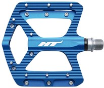 Image of HT Components ANS06 Alloy Flat Pedals