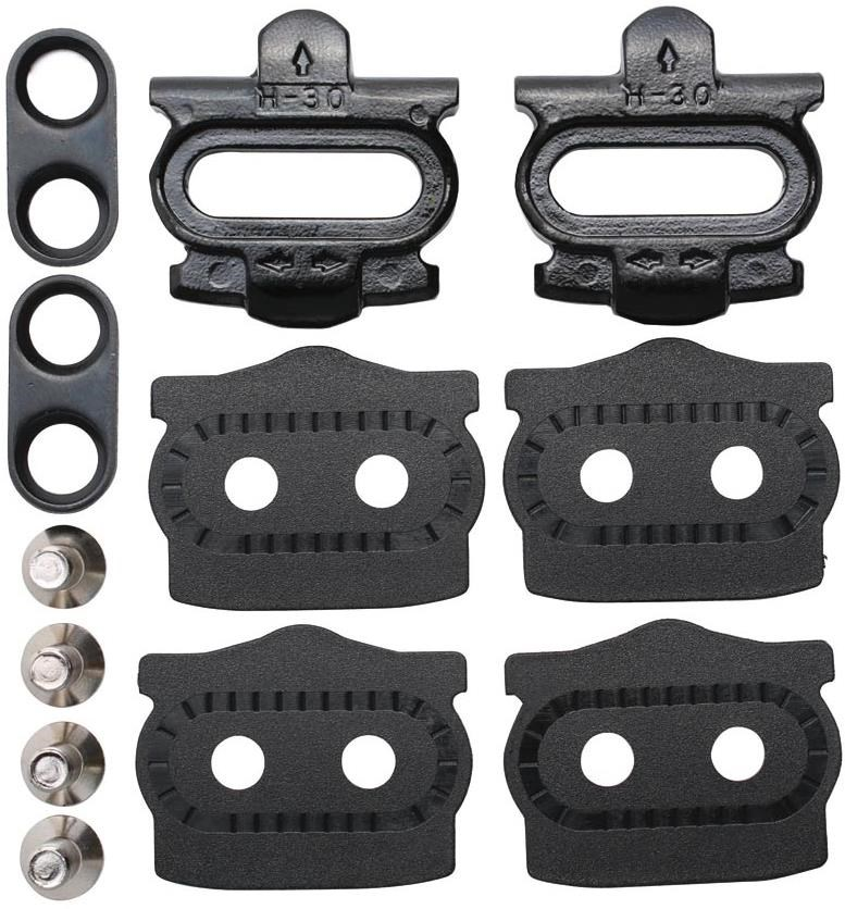 HT Components Replacement MTB Cleats