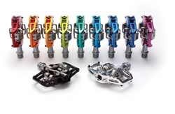 Image of HT Components T1 MTB Pedals