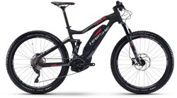 Image of Haibike sDuro FullSeven 7.0  2017 Electric Mountain Bike